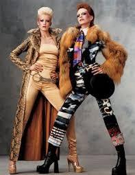 Ziggy Stardust Halloween Costume Stylish Men Fashion Inspired David Bowie 2 Ziggy