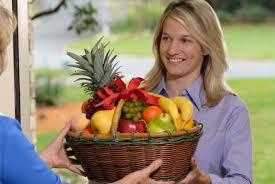 sending fruit sending gift baskets to loved ones the diet factory