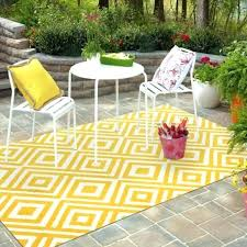 Yellow Outdoor Rug Lovely Outdoor Patio Rugs For Yellow Outdoor Rug Yellow Striped