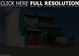 Easy 3d Home Design Free 3d House Plan With The Implementation Of Max Modern Tutorial