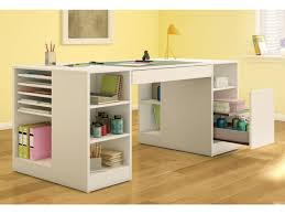 Diy Craft Desk With Storage Diy Craft Desk With Storage Home Furniture Decoration