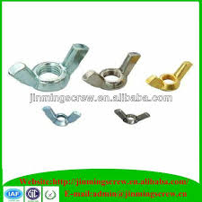 Decorative Wing Nuts Press Nuts Press Nuts Suppliers And Manufacturers At Alibaba Com