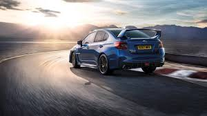 subaru wrc 2018 subaru wrx sti could ditch 2 5 liter engine for 2 0 liter