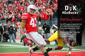 ohiostatebuckeyes com did you know golden senior class the
