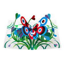 pop up butterfly note cards moma design store
