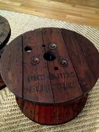Cable Reel Table by 107 Best Cable Spool U0026 Barrel Images On Pinterest Projects