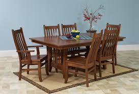 aurora dining room u2013 amish country furnishings u2013 a bismarck