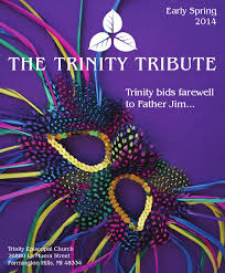 the trinity tribute early spring 2014 by trinity in the woods