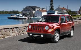 jeep stalling jeep patriot safety investigation for stalling issue