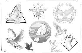 9 free dove designs insider