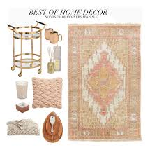 Home Decor Sale Favorite Home Decor From The Nordstrom Sale Cella Jane