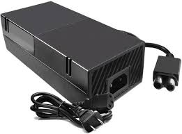 orange light on xbox one power supply insassy ac adapter power supply cord for xbox one replacement charge