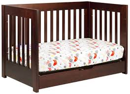 Babyletto Mercer 3 In 1 Convertible Crib Babyletto Mercer 3 In 1 Convertible Crib N Cribs