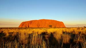 travel to ayers rock backpacking in australia kilroy