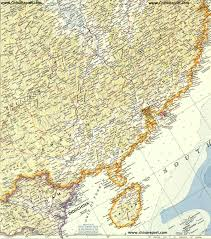 China Province Map Yunnan Province China Maps Index By China Report Com