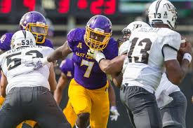 jack britt grad jordan williams in new role as ecu u0027s defensive