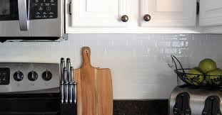 No Mess No Fuss Smart Tile Backsplash Hometalk - No backsplash
