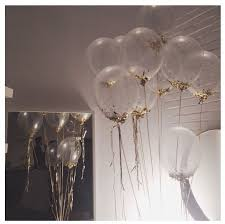 best 25 clear balloons ideas on pinterest glitter balloons diy