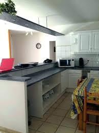 plan de travail avec rangement cuisine meuble cuisine bar rangement meuble cuisine bar amazing plan de