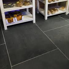 black riven large slate floor tiles 1200x900