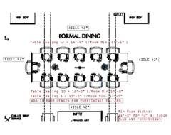 Standard Size For  Seater Dining Table  Best Postcards - Dining table dimensions for 8 seater