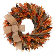 autumn wreath exterior cool autumn wreath ideas with autumn wreaths front door