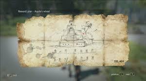 Assassins Creed Black Flag 179 593 Ac4 Treasure Map Locations Gosunoob Com Video Game News U0026 Guides