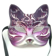 cat masquerade mask animal shape mask masquerade mask papier mache buy animal
