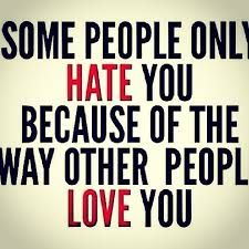 Haters Meme - your meme for the day this could probably explain why i get so