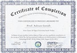 publications u0026 contributions adnan abdulaziz muhammad gutub