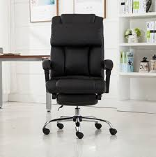 Reclining Office Chair With Footrest Best 25 Reclining Office Chair Ideas On Pinterest Recliner