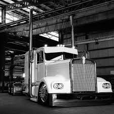 kenworth rochester ny big rigs comin semi crazy pinterest rigs