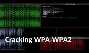 aircrack android wpa wpa2 protected wifi routers using hashcat and aircrack ng