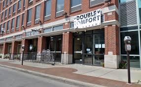 Comfort Diner Double Comfort Replaces Knead Urban Diner Columbusunderground Com