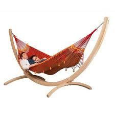 la siesta amaca la siesta amaca doppia copa con supporto canoa amache da