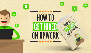 freelancer designer how to get hired on upwork become a freelance designer