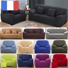tissu housse canapé housses de canapé fauteuil et salon pour la maison ebay