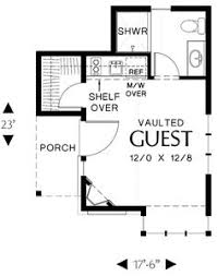 300 Sq Ft House Floor Plan 400 Square Foot House Google Search Micro Condo Pinterest