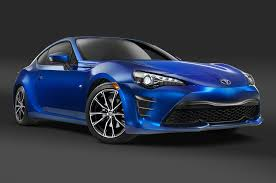 2017 toyota 86 860 special edition 2017 toyota 86 reviews and rating motor trend