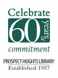 celebrating 60 years prospect heights library celebrating 60 years of service