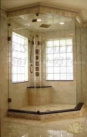 Framed Vs Frameless Shower Door Frameless Shower Door Steam Units
