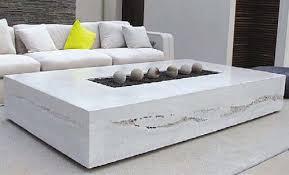 pebble outdoor coffee table cheng concrete design award winners concrete decor