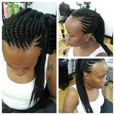 detroit black hair braid style complete your christmas look with hair braiding models