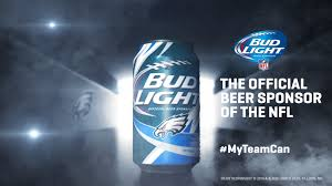where to buy bud light nfl cans 2017 bud light kicks off nfl season with new eagles cans eagles gab