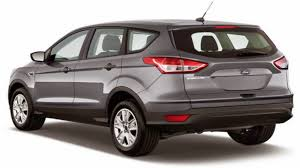 Ford Escape Upgrades - 2018 ford escape titanium price release date and review ford