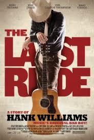 The Last Ride (2012)