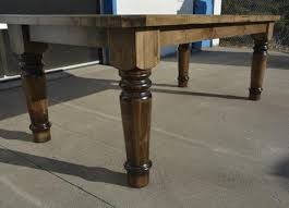 barn door dining table wormy maple harvest dining table matching dining chairs sliding