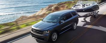 jeep durango 2008 2017 dodge durango for sale near chicago il sherman dodge