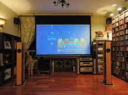 movie home theater incredible home movie theater rooms with rectangular led tv