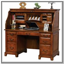 Modern Desk Hutch by The Flexibility Of Roll Top Computer Desk Signin Works